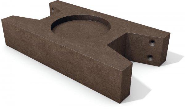 Zubehör - Bodenanker Standard