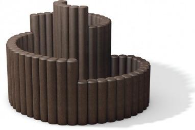 Recycling-Kunststoff